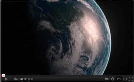 Kony Earth