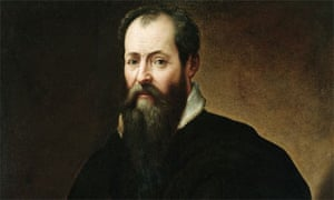 Self-Portait by Giorgio Vasari