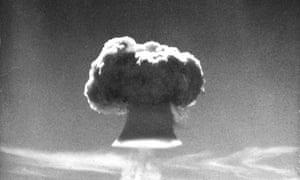 British nuclear tests