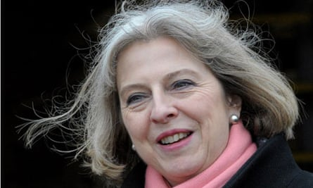Theresa May will say the government believes civil marriage should be available to same-sex couples