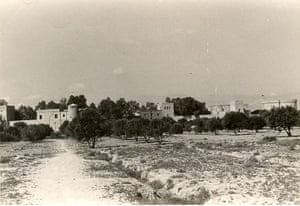Alexandria City of Memory: Burg el Arab in the late 1930s
