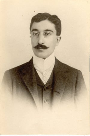 Alexandria City of Memory: The poet Cavafy