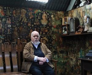 Artists: Sir Peter Blake