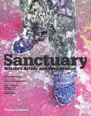 Artists: Sanctuary: Britain's Artists and their Studios