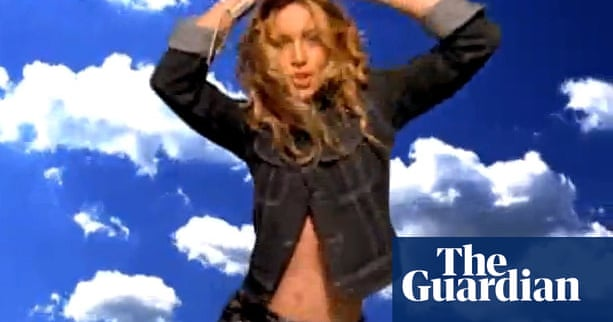 The 10 Best Madonna Moments In Pictures Culture The