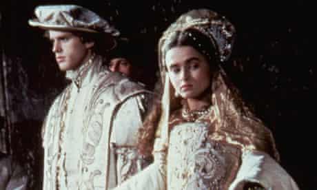 Helena Bonham Carter in Lady Jane