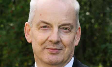 Jim Mansell