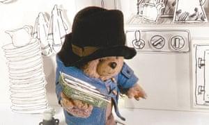 """Paddington Bear"""