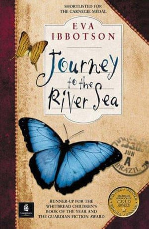 Book Covers: Journey to The Sea book cover