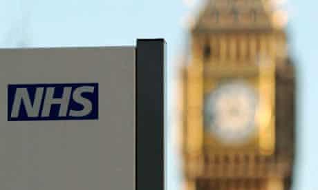 NHS bill risk assessment