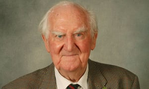 Sir Alan Cottrell