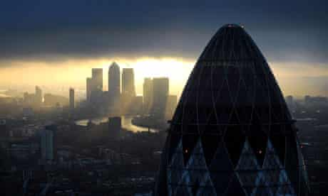 Properties from chippies to the Gherkin in London could be losing out on capital allowances