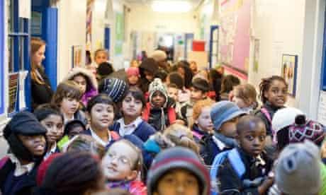 Primary school in Barking