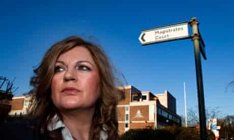 The interpreter's story: Mirela Watson