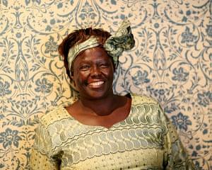 The 10 best: Wangari Maathai