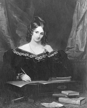 The 10 best: Mary Shelley