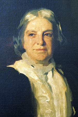 The 10 best: Octavia Hill