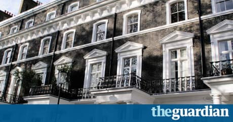 Value of luxury houses in london up 8 while prices plunge for Luxury homes in london