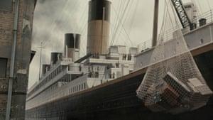 Titanic: The Titanic