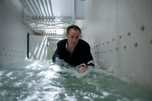 Titanic: Jim Maloney played by Peter McDonald
