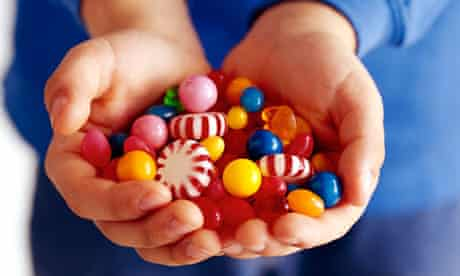 Handful of Candy