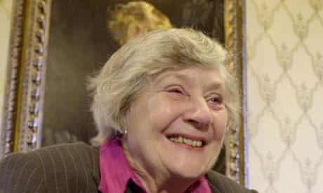 Baroness Williams Lib Dems