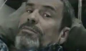 Paul Conroy Homs Syria