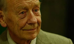 William Trevor, author