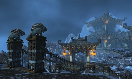 World of Warcraft: Mists of Pandaria – preview | Technology