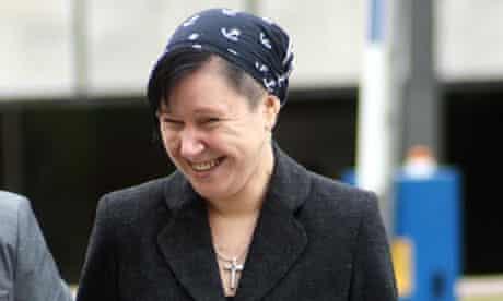 Emily Horne spared jail over prescription fraud