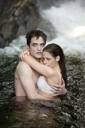 Biggest opening weekends: The Twilight Saga: Breaking Dawn Part 1