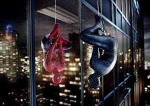 Biggest opening weekends: Spider-Man 3