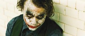 Biggest opening weekends: The Dark Knight