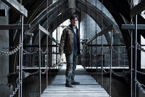 Biggest opening weekends: Harry Potter and the Deathly Hallows Part 2