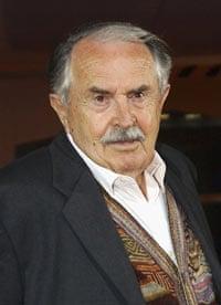 Tonino Guerra in 2004