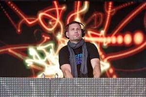 Best Dance DJs: Kaskade