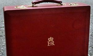 Cabinet briefcase