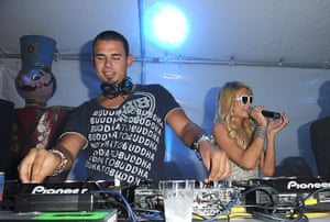 Best Dance DJs: Afrojack