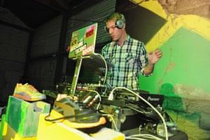 Best Dance DJs: Diplo
