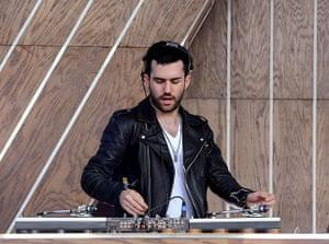 Best Dance DJs: A-Trak