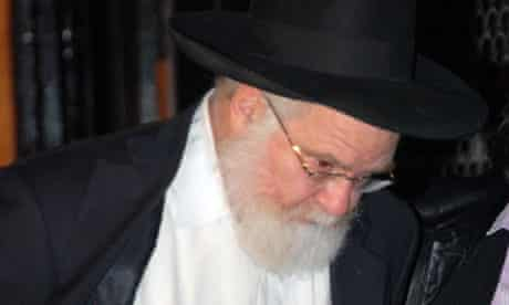 Rabbi Yehuda Kolko