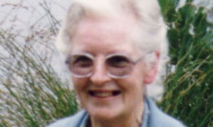 Elizabeth Flint Obituary From The Guardian The Guardian