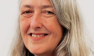 What I see in the mirror: Mary Beard