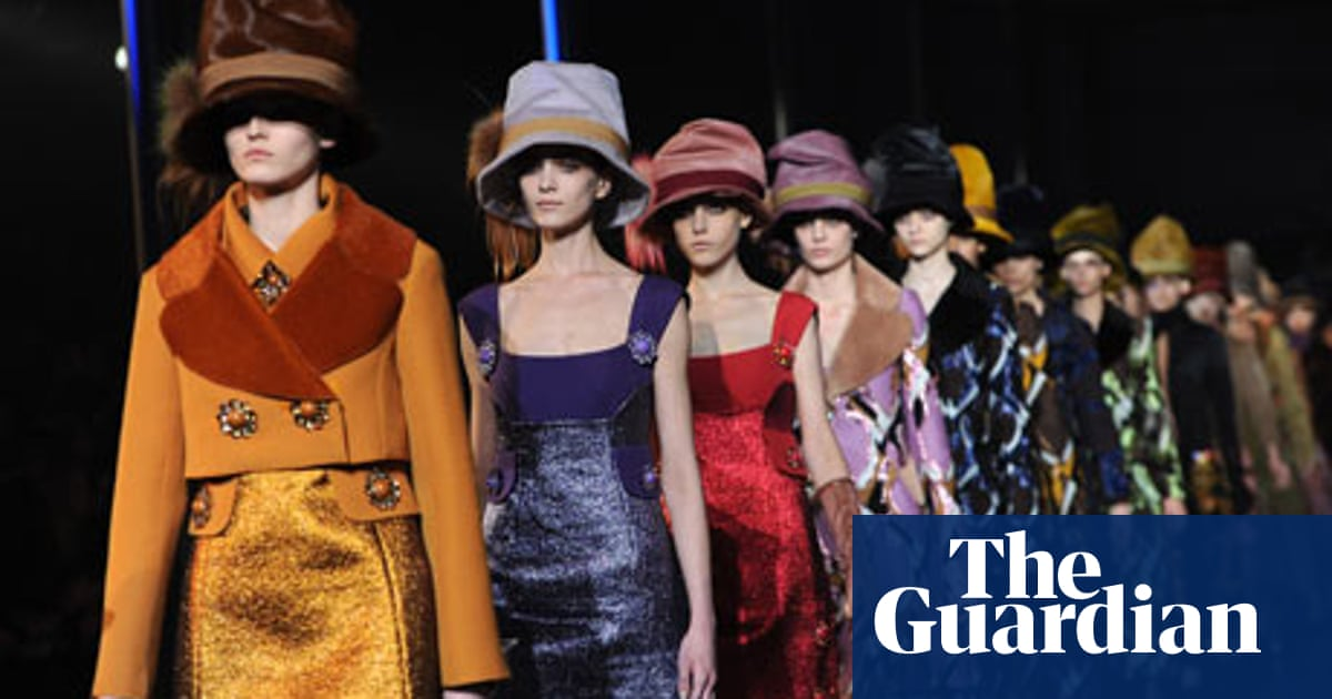 Breaking Into Fashion How I Ve Built Up My Skills Guardian Careers The Guardian