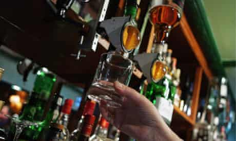 Pubs And Clubs in England and Wales Prepare For New Licensing Laws