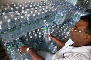 World Water Day: International World Water Day in Colombo, Sri Lanka