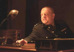 10 Best: Simon Russell Beale as Iago in Othello
