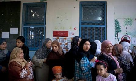 Tunisian elections 2011