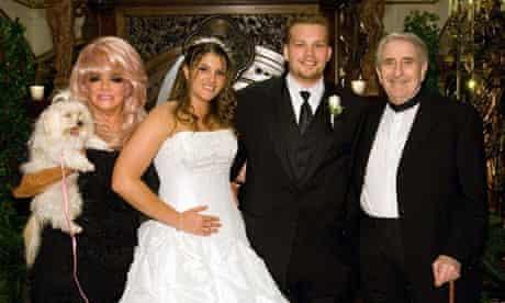 Janice Crouch, Brittany Koper, Michael Koper, Paul Crouch Sr