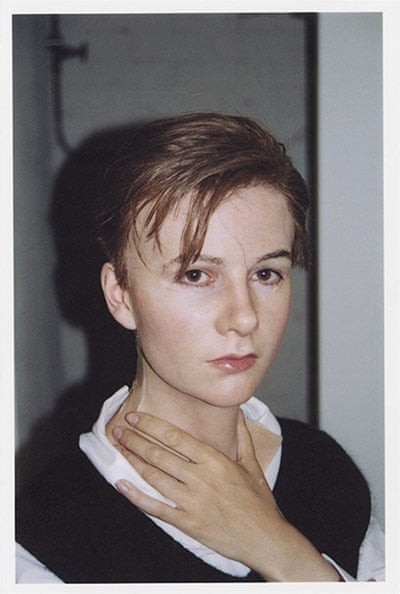 ac01da7aafd8 Gillian Wearing takeover: behind the mask – the Self Portraits | Art and  design | The Guardian